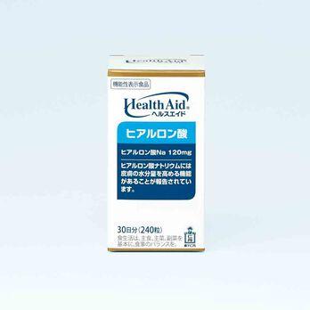 ヘルスエイド®ヒアルロン酸