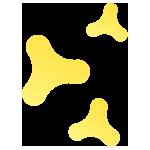 ビフィズス菌イメージ